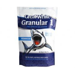 Great White Granular 1, 2.2lbs