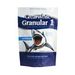 Great White Granular 1, 4oz