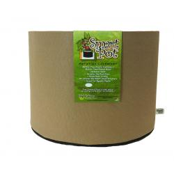 "Smart Pot, Tan, 400 gal, 70"" x 24"""