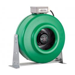 "Refurbished - Active Air 8"" Inline Duct Fan, 720 CFM"