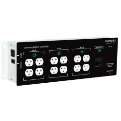 Refurbished - Autopilot Commercial High Power HID Controller, 12 Light