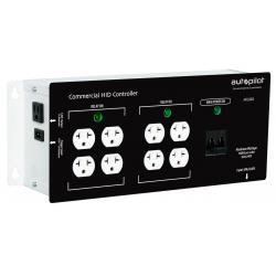 Refurbished - Autopilot Commercial High Power HID Controller, 8 Light