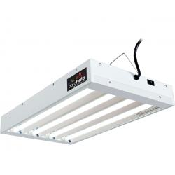 Refurbished - Agrobrite T5 48W 2' 4-Tube Fixture with Lamps