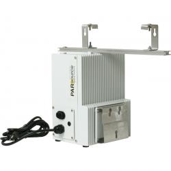 Refurbished - 1000W HPS Commercial Magnetic Ballast 208V/L6-15P Plug with 8 ft power cord, 208V