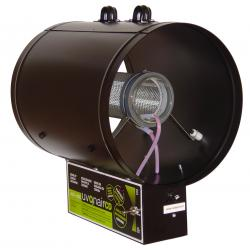 Refurbished - CD-In-Line Duct Ozonator Corona Discharge w/1 cell, 10""