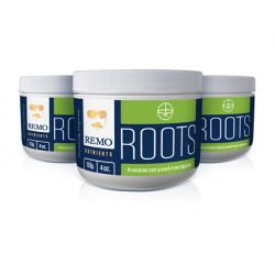 Remo Roots, 224 gr (8 oz)