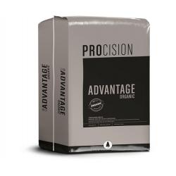 Procision Advantage Organic & Natural, 3.8 cu ft bale