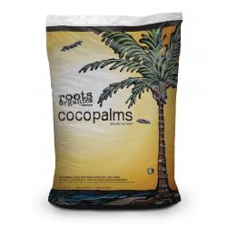 Roots Organics Cocopalms Loose Coir, 1.5 cu ft