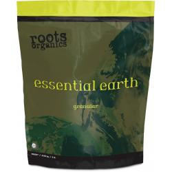 Roots Organics Essential Earth Granular, 9 lb