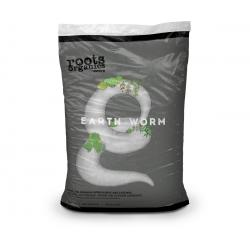 Roots Organics Earth Worm, 1 cu ft