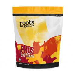 Roots Organics Phos Bat Guano, 3 lbs