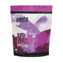 Roots Organics Super Phos Bat Guano, 55 lb