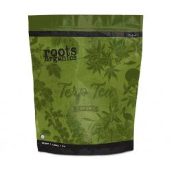 Roots Organics Terp Tea Grow, 40 lb