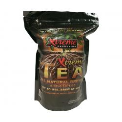Xtreme Tea Brews Individual Pouches, 80 g & Microbe Food Packs, 7 g (10 each)