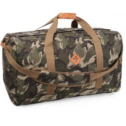 Revelry Supply The Continental Large Duffle, Camo Brown