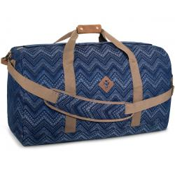 Revelry Supply The Continental Large Duffle, Indigo