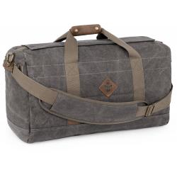 Revelry Supply The Around-Towner Medium Duffle, Ash