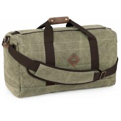 Revelry Supply The Around-Towner Medium Duffle, Sage