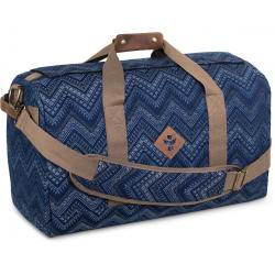 Revelry Supply The Around-Towner Medium Duffle, Indigo