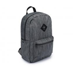 Revelry Supply The Escort Backpack, Striped Black