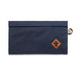 Revelry Supply The Confidant Small Bag, Navy Blue