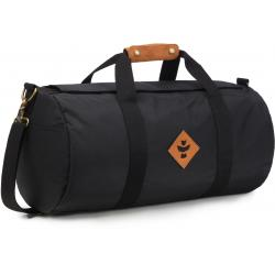 Revelry Supply The Overnighter Small Duffle, Black