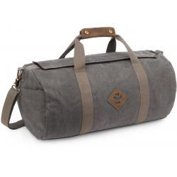 Revelry Supply The Overnighter Small Duffle, Ash
