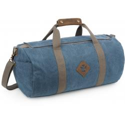Revelry Supply The Overnighter Small Duffle, Marine
