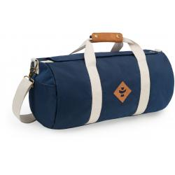 Revelry Supply The Overnighter Small Duffle, Navy Blue