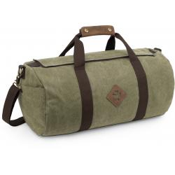 Revelry Supply The Overnighter Small Duffle, Sage