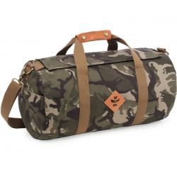 Revelry Supply The Overnighter Small Duffle, Camo Brown