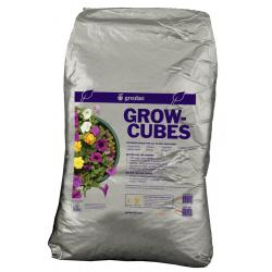 Grodan Grow-Cubes, 2 cu ft, case of 3