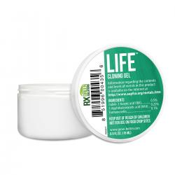 Rx Green Solutions LIFE Cloning Gel, 0.5 oz
