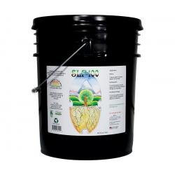 South Cascade Organics SLF-100, 5 gal