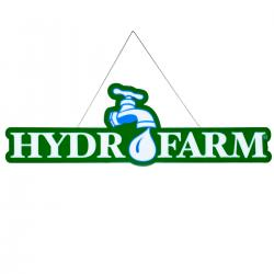 Light!t Wall Mount Hydrofarm LED Sign