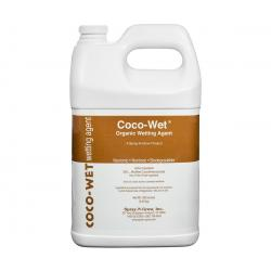 Coco-Wet Organic Wetting Agent, 1 gal