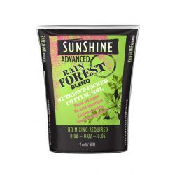 Sunshine Advanced Rain Forest Blend, 2 cu ft