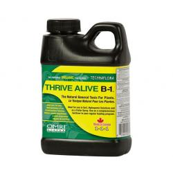 Thrive Alive B1 Green, 1 L
