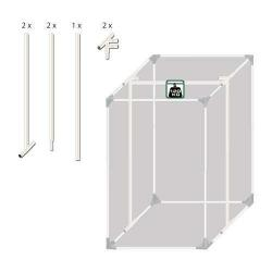World Wide Garden Supply Hercules Frame Support (for GrowLab 240)