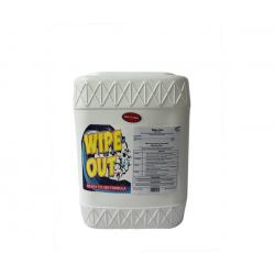 Wipe Out, 5 gal