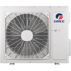 GREE LIVO+ 36,000 BTU Mini Split with Heat Pump 208-230V Kit, Bundle