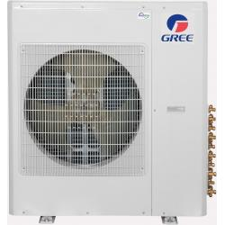 GREE Multi21+ 36,000 BTU 21 SEER Outdoor Unit, 208-230V