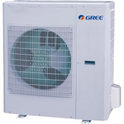 GREE VIREO+ULTRA HEAT 36,000 BTU 23 SEER Outdoor Unit, 208-230V