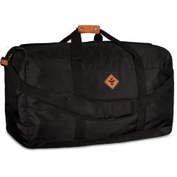 Revelry Supply The Northerner Extra Large Duffle, Black