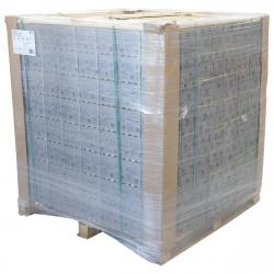 Grodan (PRO) Hugo loose on pallet, 6 in x 6 in x 6 in w/holes,  no box (512)