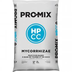 Premier PRO-MIX HPCC Mycorrhizae loose fill 2.8 cu ft (57/Plt)