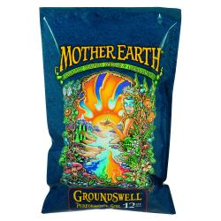 Mother Earth Groundswell Performance Soil 12QT (119/Plt)