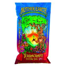 Mother Earth Terracraft Potting Soil 2CF (33/Plt)