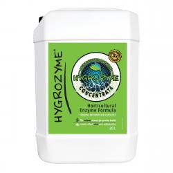 Hygrozyme  Concentrate Horticultural Enzymatic Formula 20L