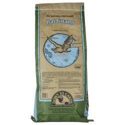 Down to Earth BAT GUANO 7-3-1 OMRI 10lb